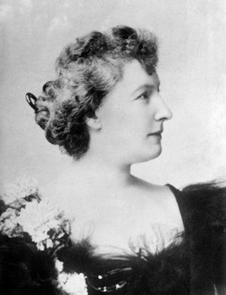 Louise Marie Amélie