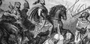 Zo kwam de grootste vijand van Rome aan zijn einde