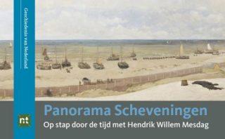 Boekje dat Van der Ham over het panorama maakte