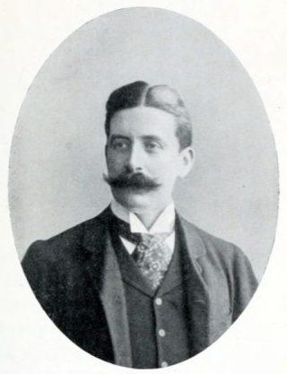 Clemens von Ketteler, vermoord tijdens de Bokseropstand