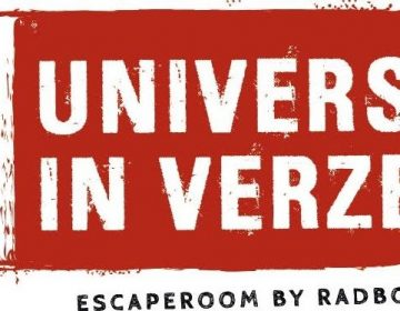 Escaperoom 'Universiteit in Verzet'