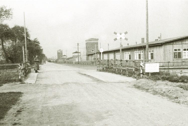 Kamp spoor 1981-279. Bron:  De laatste getuige