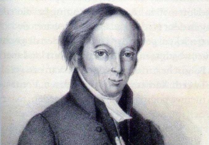 Hendrik de Cock (1801-1842) - Nederlandse predikant