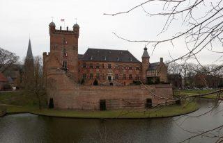 Huis Bergh - Een middeleeuws kasteel in 's-Heerenberg (Foto Historiek)