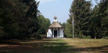 Nationaal Ereveld Loenen – Erebegraafplaats