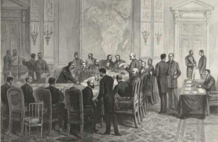 Koloniale Conferentie van Berlijn (1884-1885)