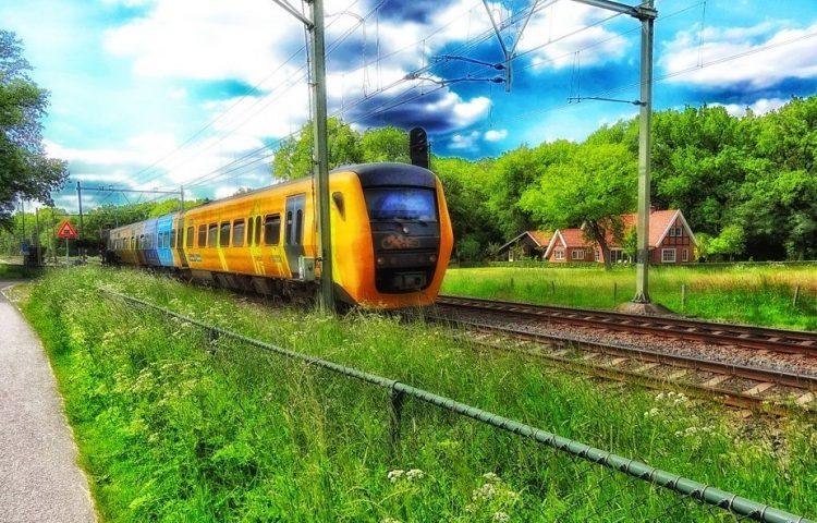 Nederlandse Spoorwegen (cc - Pixabay - 12019)