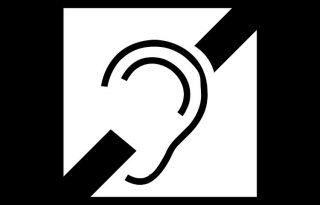 Oost-Indisch doof zijn - Herkomst van de uitdrukking (cc - Pixabay - Clker-Free-Vector-Images)