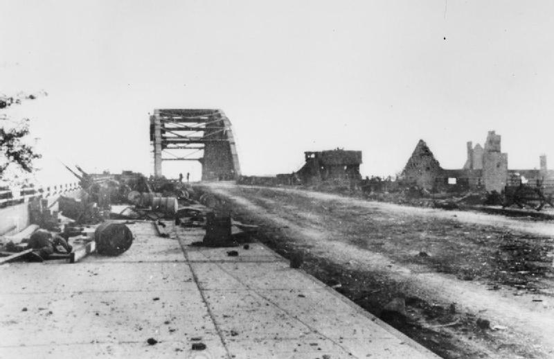 Antony Beevor over de vooravond van de Slag om Arnhem (1944)