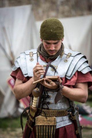 Romeinenweek - Cezary Wyszynski