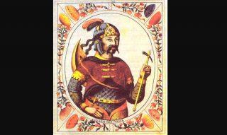 Rurik (ca. 830-879) - Grondlegger van de Rurikendynastie