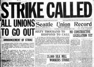 Seattle General Strike