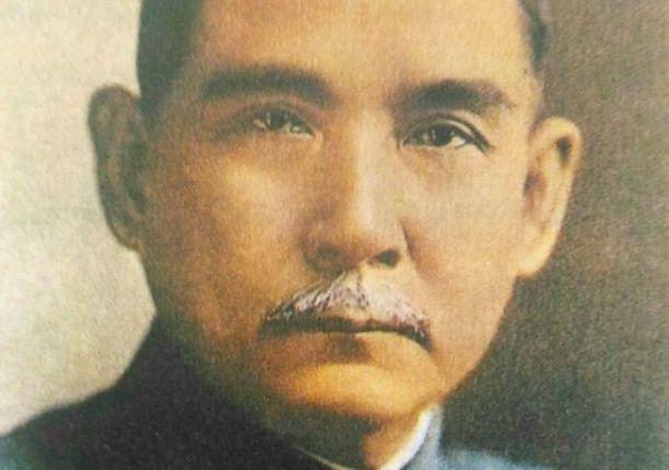Sun Yat-sen (1866-1925) - Grondlegger Republiek China