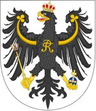 Wapen van Pruisen