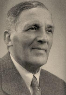 Willem Carel Wendelaar (1882-1967) - archief Eerste Kamer