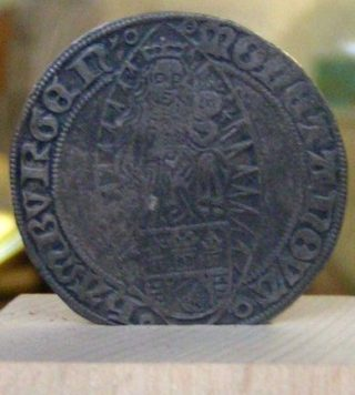 De Lübische Mark, een standaardbetaalmiddel in de verschillende Hanzesteden (cc - Sebastian Sonntag)