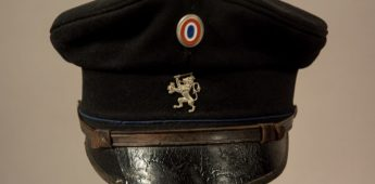 De Nederlandse politie in de Tweede Wereldoorlog