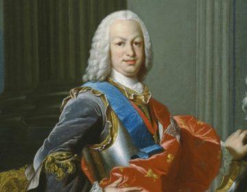 Ferdinand VI van Spanje (1713-1759)