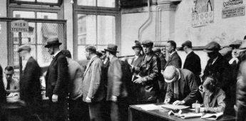 De crisisjaren (1929-1939) – De Grote Depressie