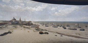 Panorama Mesdag – Een brede blik op het Scheveningen van 1881