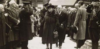 De 'vlucht' van koningin Wilhelmina: toevallig of gepland?