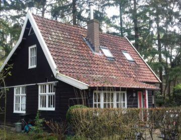 Vakantiehuisje Familie Gies Warnsveld (foto gemeente Zutphen)