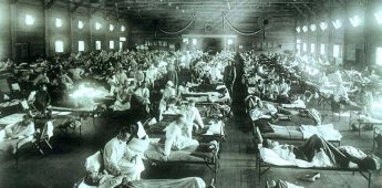 De Spaanse Griep (1918-1920) – Geschiedenis van de pandemie