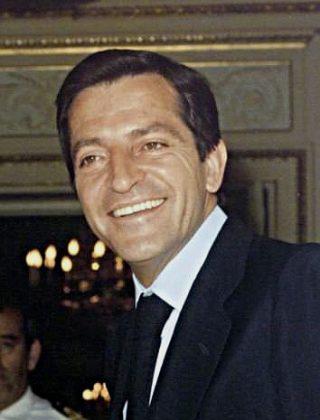 Adolfo Suárez in 1978 (foto_ Gobierno de España)
