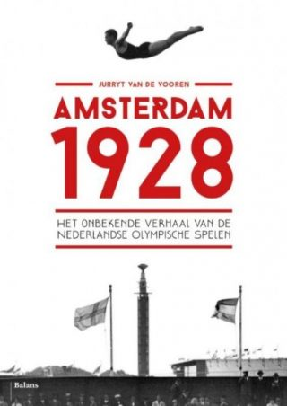Amsterdam 1928 - Jurryt van de Vooren
