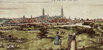 De Vauderie d'Arras, een beruchte heksenverbranding in Atrecht (1460)