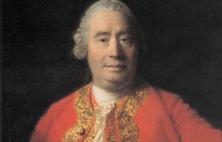 David Hume (1711-1776) - Schotse filosoof