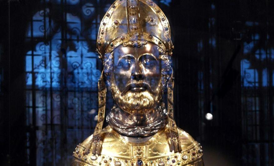 De Heiligdomsvaart in Maastricht - 'Servaas achterna' (cc - Kleon3)