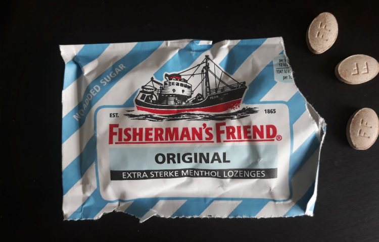 Fisherman's Friend (Historiek)