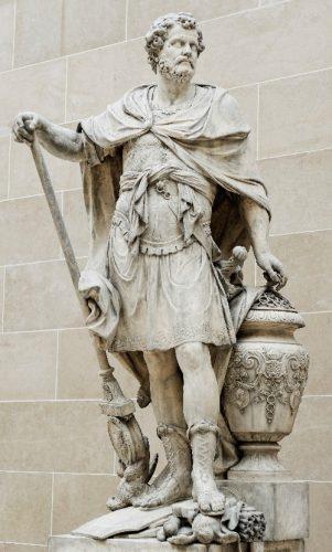 Hannibal na de Slag bij Cannae