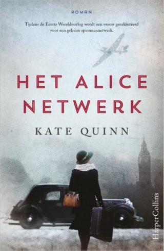 Het Alice-netwerk