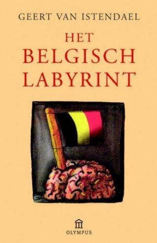 Het Belgisch labyrint - Geert Van Istendael