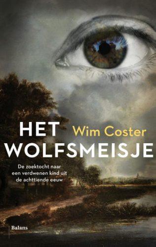Het wolfsmeisje - Wim Coster