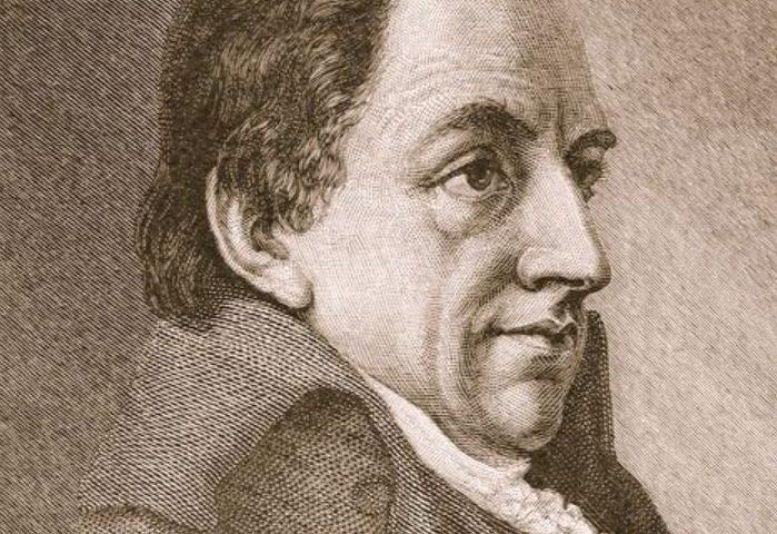 Filosofische Citaten Muziek : Johann gottlieb fichte 1762 1814 duits filosoof