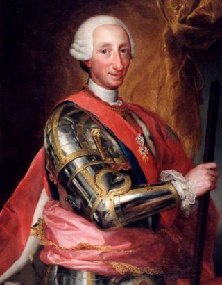 Karel III van Spanje