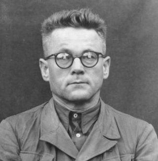 Karl Gebhardt