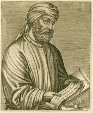 Kerkvader Tertullianus