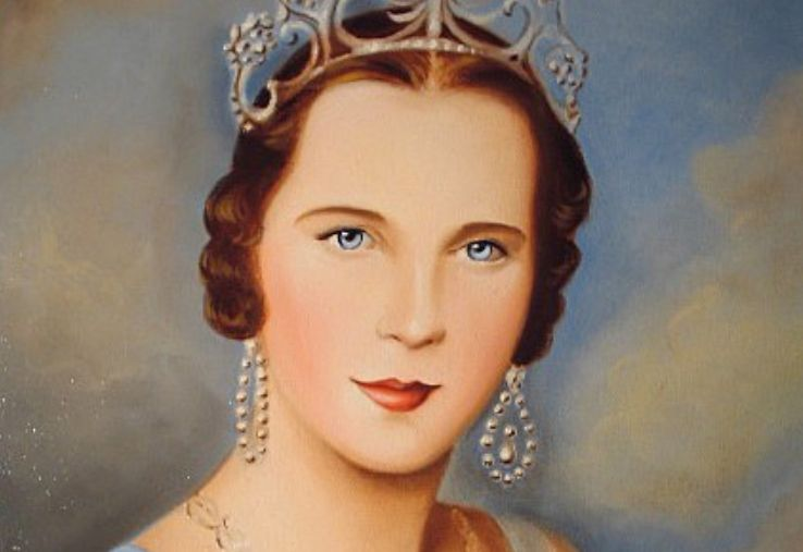 Marie-José van België (1906-2001) - De Meikoningin van Italië