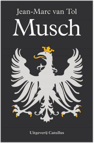 Musch - Johan de Witt trilogie deel 1