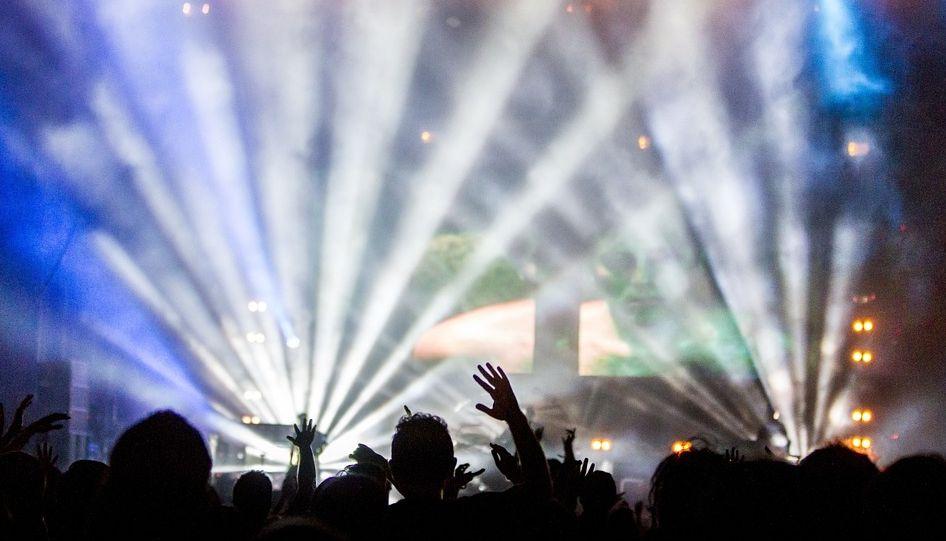 Nederlandse inzendingen bij het Eurovisiesongfestival (cc - Pixabay)
