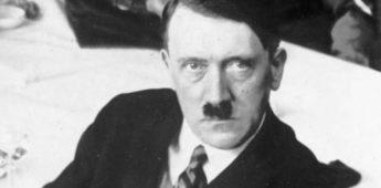 Hoe de populist Adolf Hitler aan de macht kwam