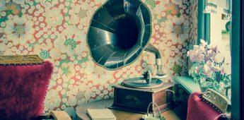 Helse grammofoonconcerten in de Watergraafsmeer