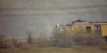 De treinkaping bij De Punt (23 mei – 11 juni 1977)