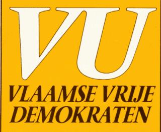 Vlaamse Volksunie