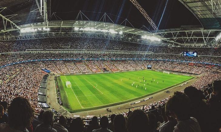 Voetbal (cc - Pixabay - Pexels)