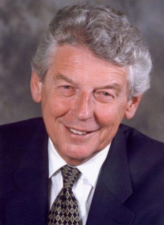 Wim Kok in 1994 (Rijksoverheid)